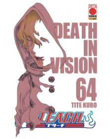 Bleach 64 - Prima ristampa
