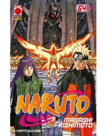 Naruto Il Mito 64 - Prima...