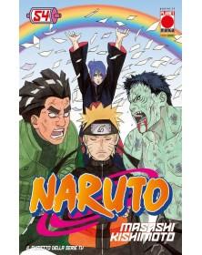 Naruto Il Mito 54 - Prima...