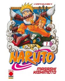 Naruto Il Mito 1 - Ottava...