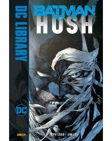 Batman: Hush - DC Library