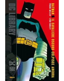 Batman: Il cavaliere Oscuro...