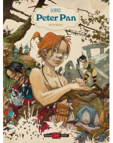 Peter Pan: Integrale