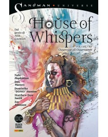 House of Whispers 3:...