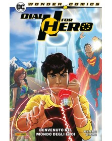 Dial H for Hero 1:...
