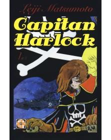 Capitan Harlock deluxe 1
