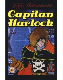 Capitan Harlock deluxe 2