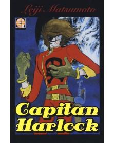 Capitan Harlock deluxe 4