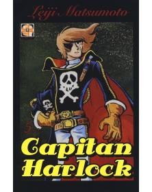 Capitan Harlock deluxe 5