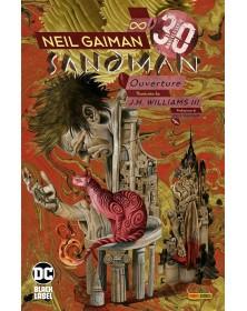 Sandman Library: Ouverture...