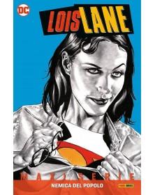 Lois Lane: Nemica Del...
