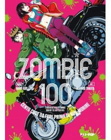 Zombie 100  Vol 1