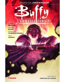Buffy L'ammazzavampiri 4:...