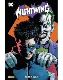 Nightwing 11 - Joker War -...