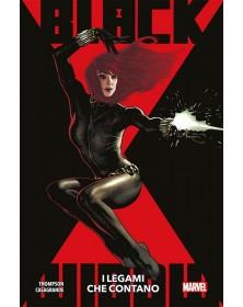 Black Widow 1: I Legami Che...