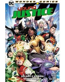 Young Justice 3: Soldati e...