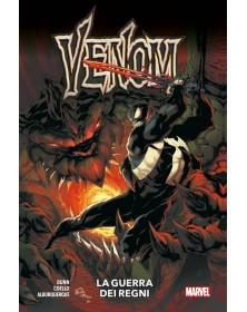 Venom 4: La Guerra dei...