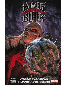 King In Black Presenta:...