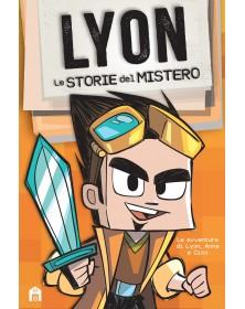 Le storie del mistero - Lyon