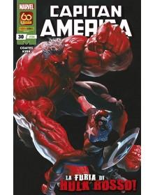 Capitan America 30