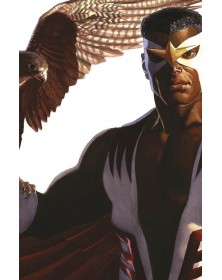Capitan America 30 -...