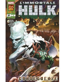 L'immortale Hulk 37