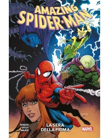 Amazing Spider-Man 5: La...