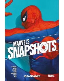 Marvel Snapshots 2:...