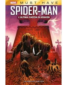 Spider-Man: L'Ultima caccia...