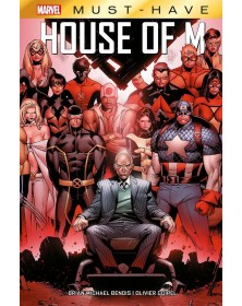 House of M - Marvel Must Have