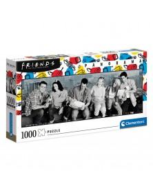 Friends Panorama Jigsaw...