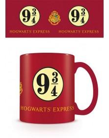 Tazza - Harry Potter Mug 9...