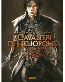 I Cavalieri di Heliopolis -...
