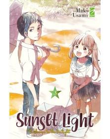 Sunset Light 3