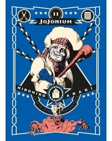 Jojonium 11