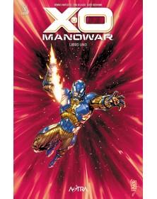 X-O Manowar (2021) 1 (STAR...