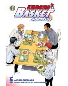 Kuroko's basket Replace...