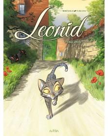 Leonid, avventure di un...