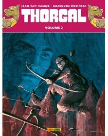 Thorgal Deluxe 2