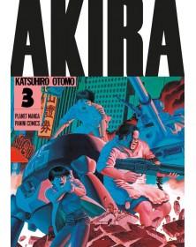 Akira 3 - Nuova edizione