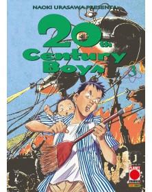 20th Century Boys 3 -...