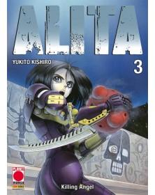 Alita 3