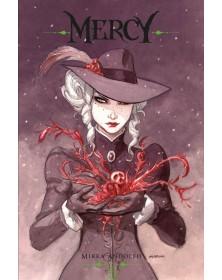 Mercy 3 - La miniera, i...