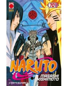 Naruto Il Mito 70 - Prima...