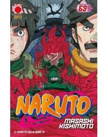 Naruto Il Mito 69 - Prima...