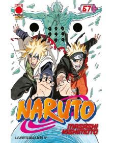 Naruto Il Mito 67 - Prima...