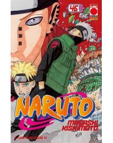 Naruto Il Mito 46 - Seconda...