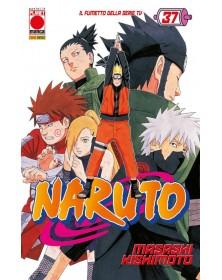 Naruto Il mito 37 - Seconda...