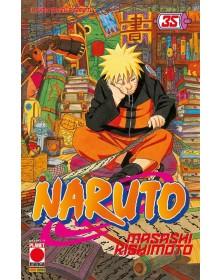 Naruto Il mito 35 - Seconda...