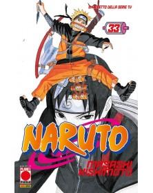 Naruto Il mito 33 - Seconda...